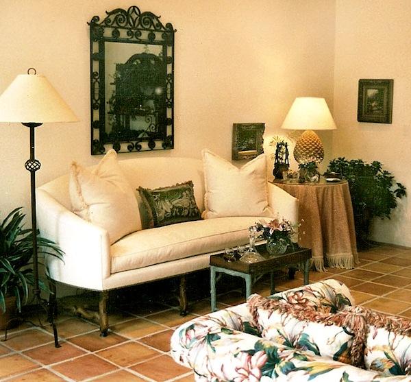 Country Chic Shelley Beckes Interior Design