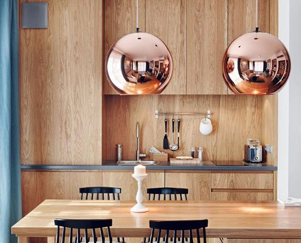 Copper A Hot Design Trend For 2014 Shelley Beckes