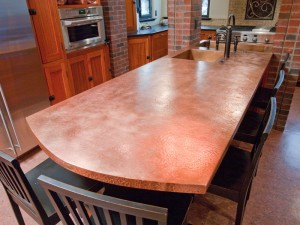 double-sink-kitchen-copper-countertop