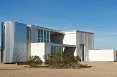 hybrid house